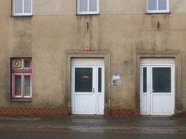 Byt 2+1 v obci Hronov