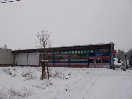 Objekt prodejny v obci Hazlov, okr. Cheb