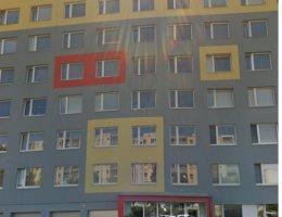Byt 2+kk v obci Praha, k. ú. Háje