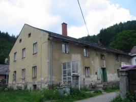 Podíl na bytovém domě v obci Hanušovice, okres Šumperk