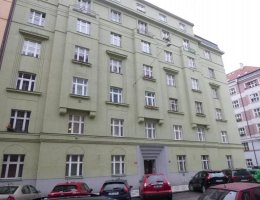 Byt 3+1 v obci Praha - Holešovice