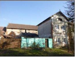 Dražba RD v obci Pavlovice u Přerova okres Přerov