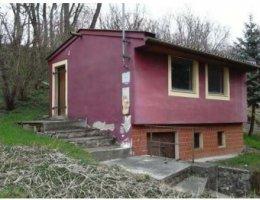 Dražba vinného sklepu v obci Bavory okres Břeclav