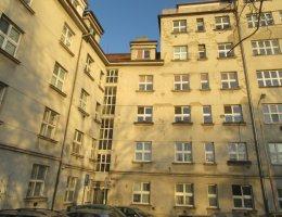 Dražba jednotky 571/3, nebytový prostor v k.ú. Praha - Braník