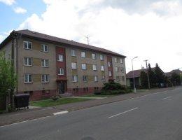Dražba bytu o dispozici 3+1 v k.ú. Týniště nad Orlicí, okr. Rychnov nad Kněžnou