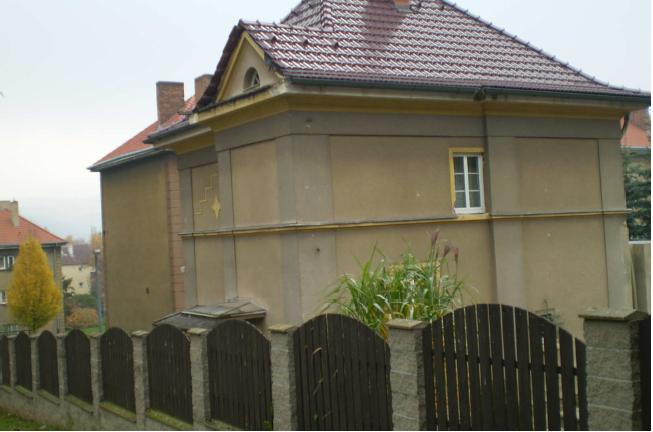 RD s pozemkem v Ústí nad Labem