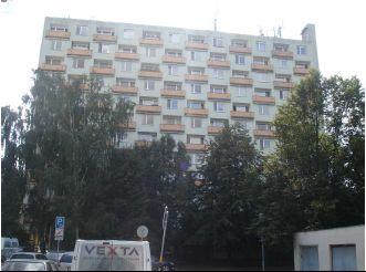 Byt 1+1 v obci Poděbrady