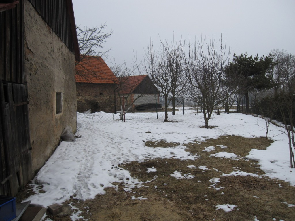 RD v obci Kněž