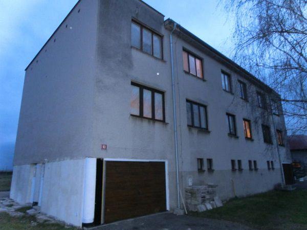 Byt 2+1 v obci Bezděkov