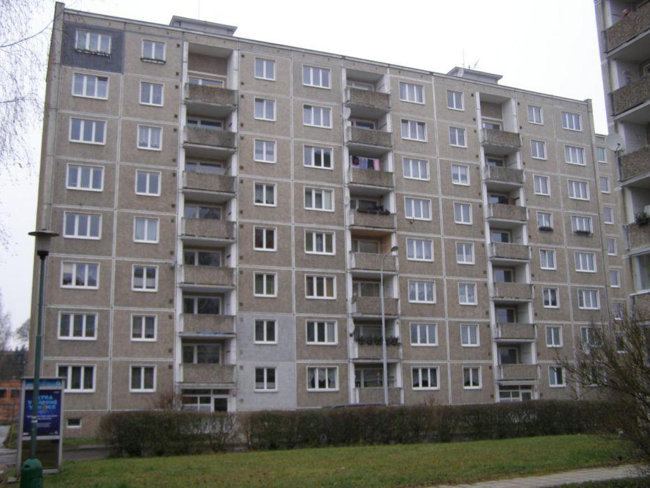 Byt v Karlových Varech