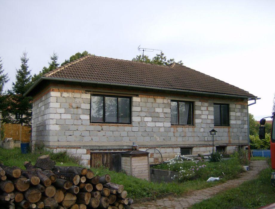 Rodinný dům v části obce Třebotov ODROČENO NA