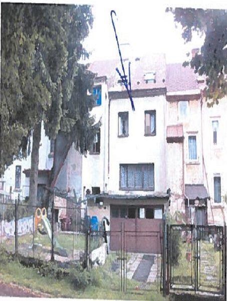 Rodinný dům v Aši
