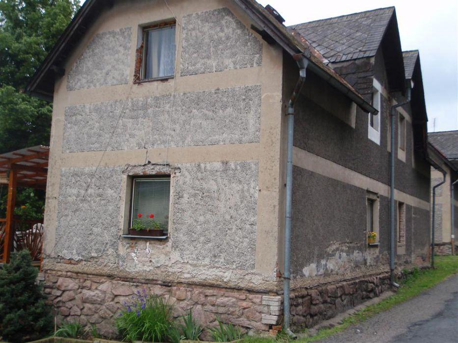 Podíl id. 1/2 RD v obci Chocerady, okr. Benešov