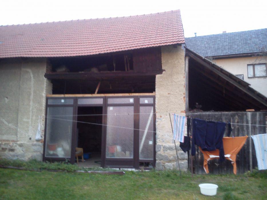 Rodinný dům se zahradou v části obce Drhovy -