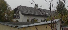 Rodinný dům v obci Konice - Podán insolvenční návrh