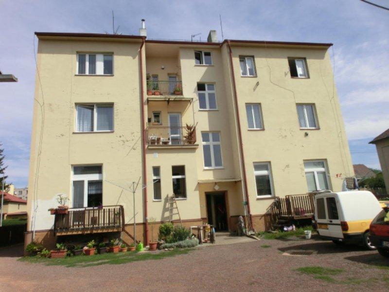 Byt 1+1 v obci Dvůr Králové nad Labem