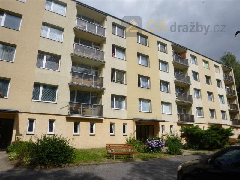 Byt 2+1 v obci Liberec, okr. Liberec