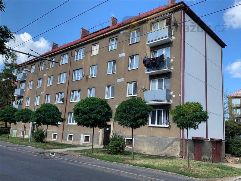 Byt 3+1 (66,4 m2) v obci Jirkov