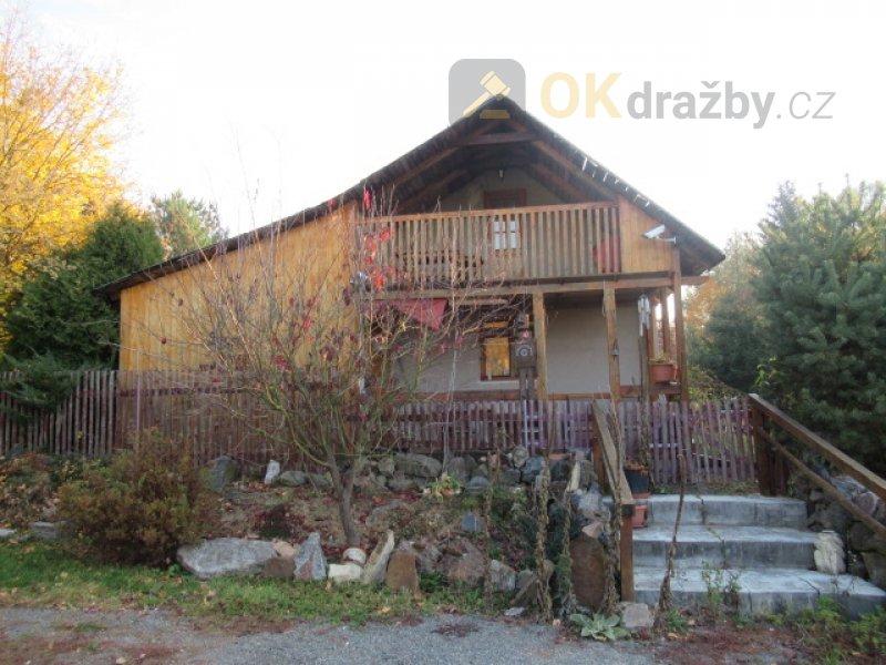 Dražba chaty v obci Míšov okres Plzeň-jih