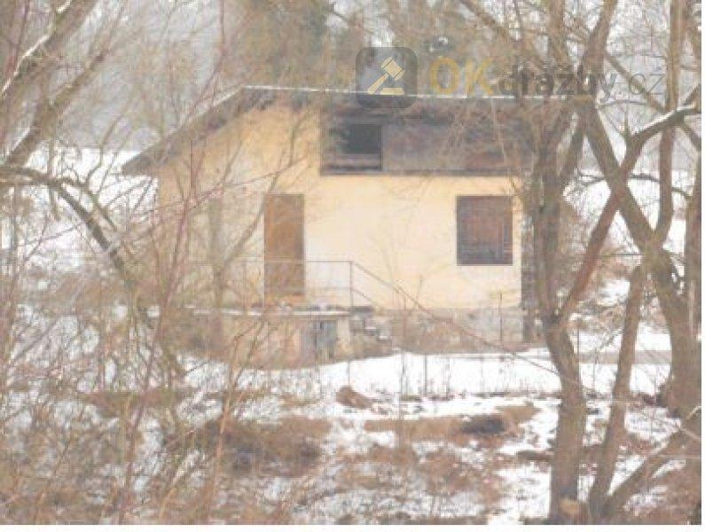 Dražba chaty v obci Střelské Hoštice okres Strakonice