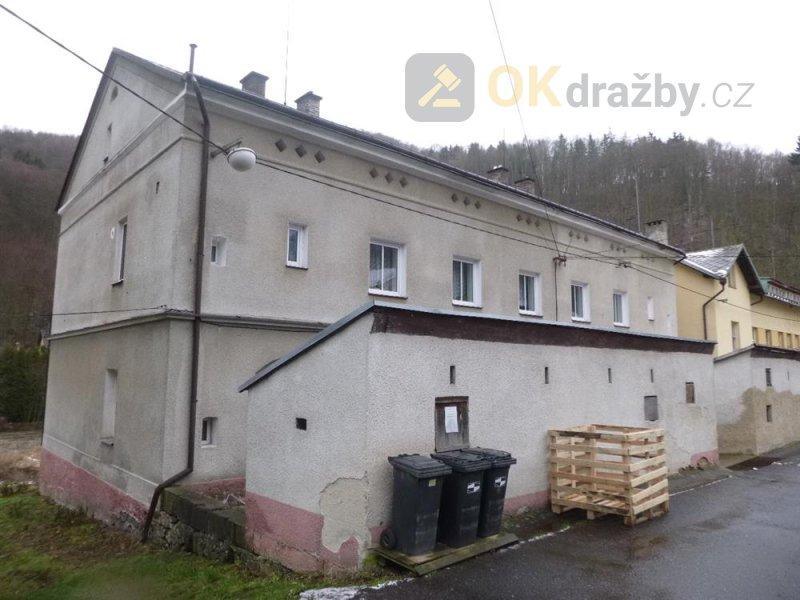 Byt Františkov nad Ploučnicí, okr. Děčín