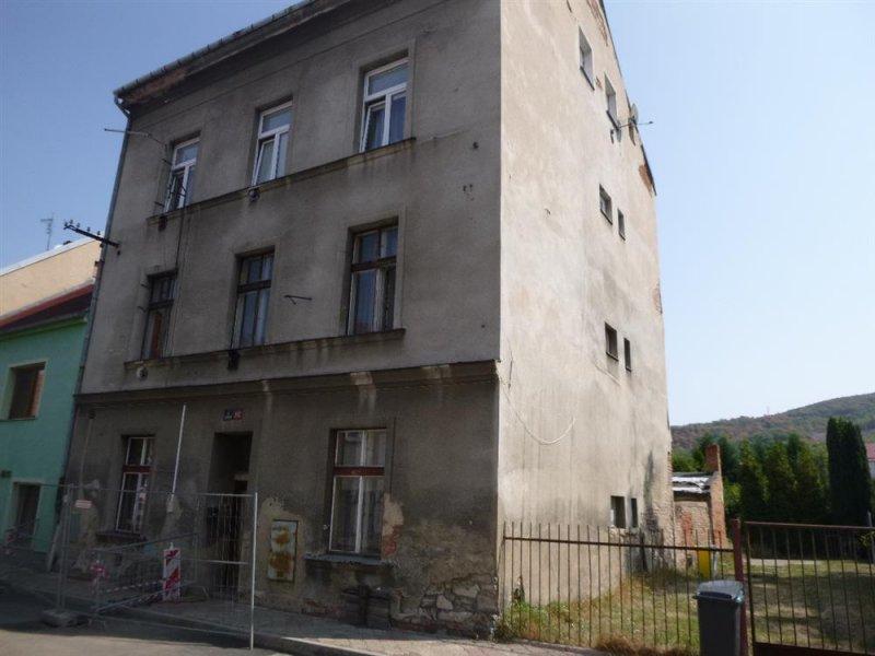OPAKOVANÁ DRAŽBA - Byt Trmice, okr. Ústí nad Labem
