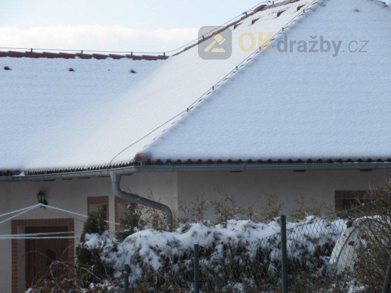 Dražba RD v obci Ratibořské hory okres Tábor