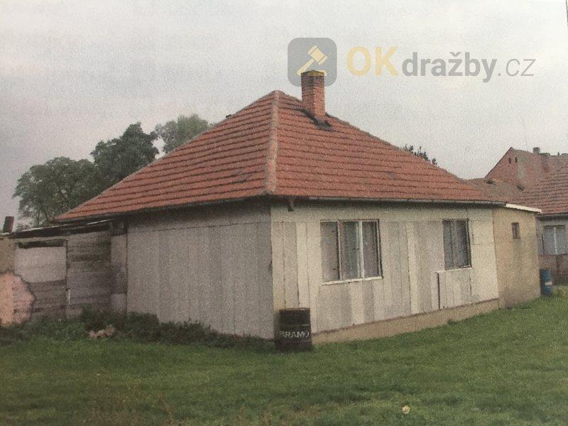 Rodinný dům, bez pozemku