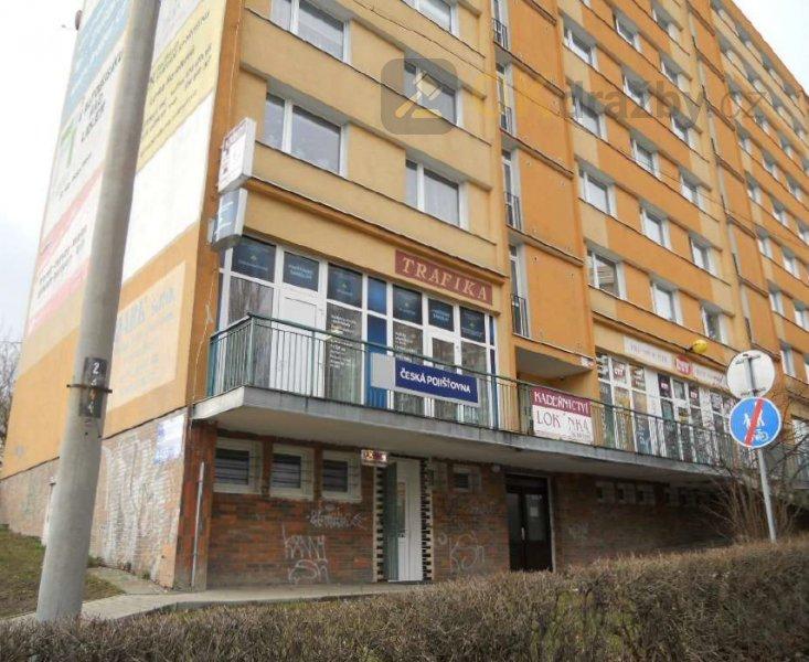 Nebytový prostor v Chomutově