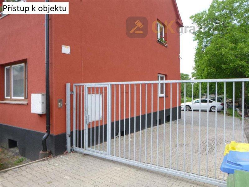Podíl na garáži v obci Ostrava Muglinov, okr. Ostrava-město