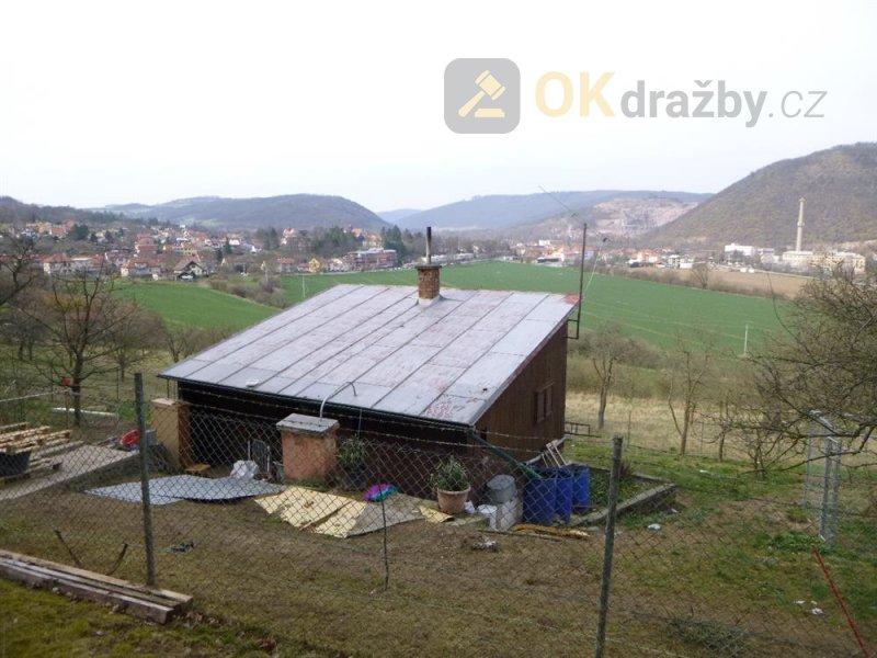 Chata v obci Předklášteří, okr. Brno-venkov