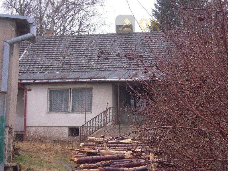 Rodinný dům Opatov (okres Třebíč)
