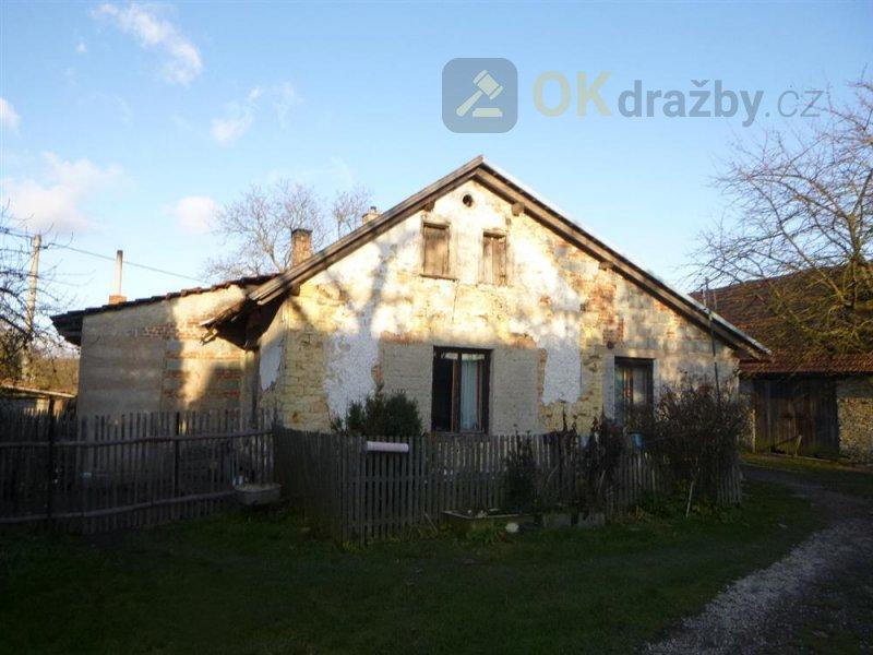 Podíl na rodinném domě v obci Sudislav nad Orlicí, okr. Ústí nad Orlicí