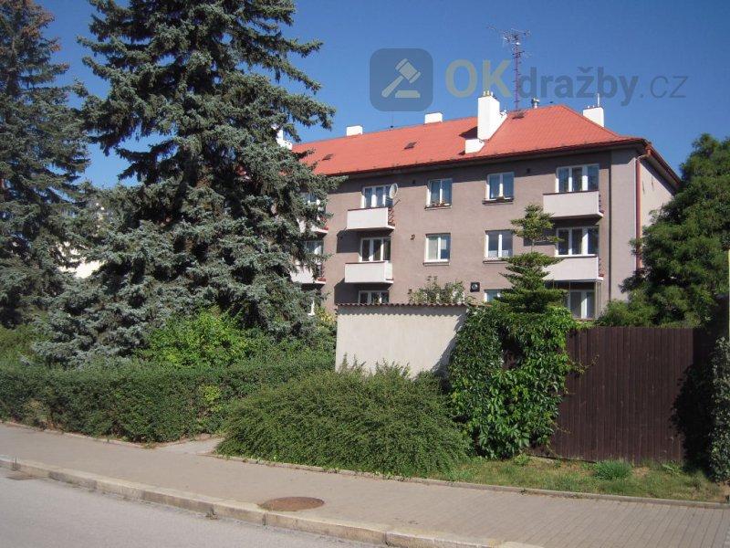 Byt 3+1 v Havlíčkově Brodě, okr. Havlíčkův Brod