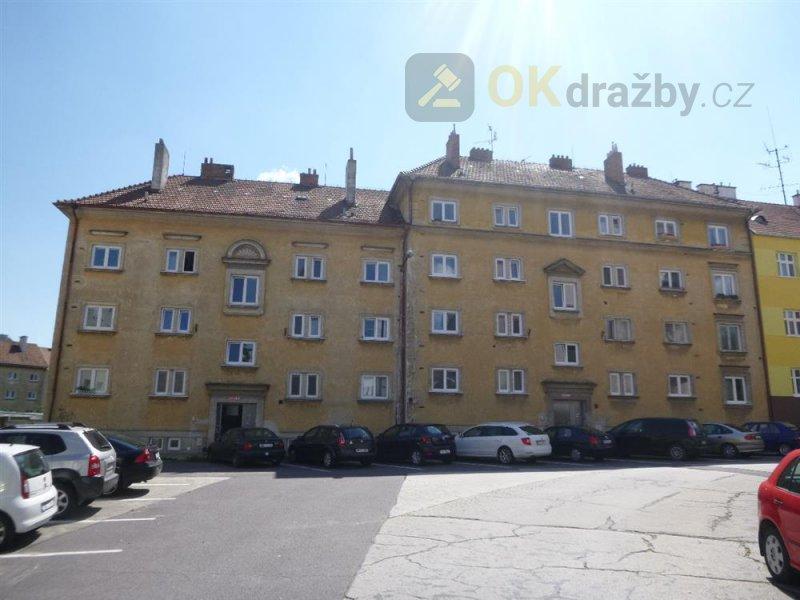 Podíl na bytě 3+1 ve Znojmě