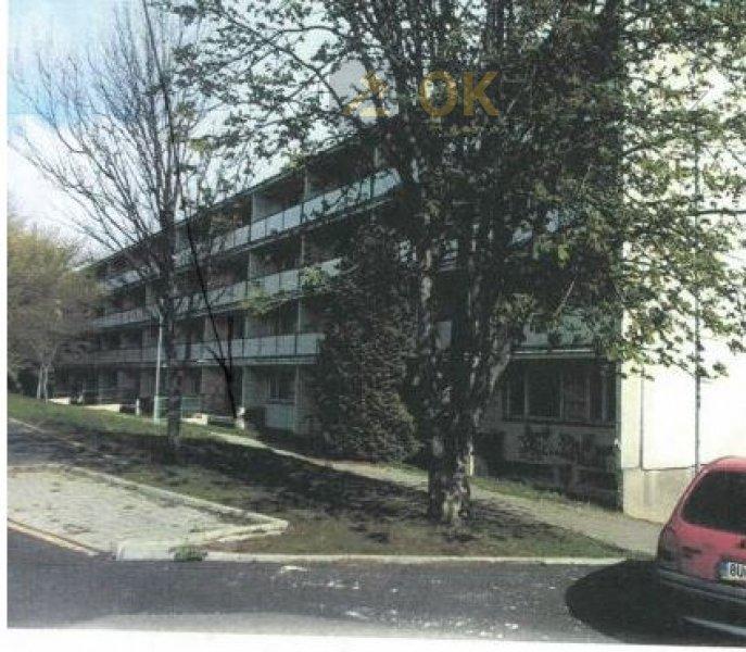 Dražba bytu 2+1 obec Obrnice okres Most