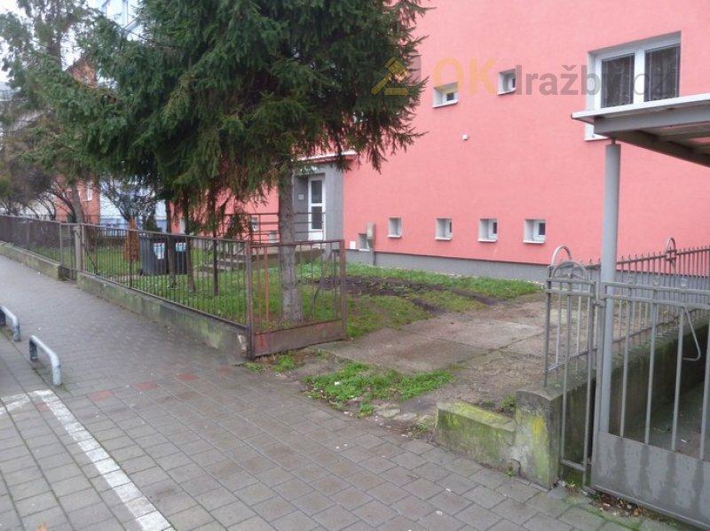 1/24 pozemků (zahrada) v obci Brno, k.ú.