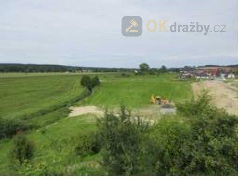 Dražba pozemků (travní porost) v k.ú. Horní