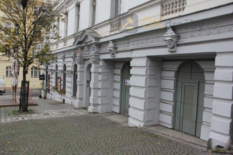 Nebytové prostory 173m, Praha 3 - Žižkov