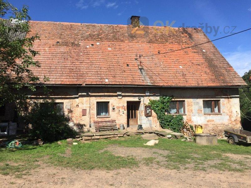 Zemědělská usedlost v Otovicích