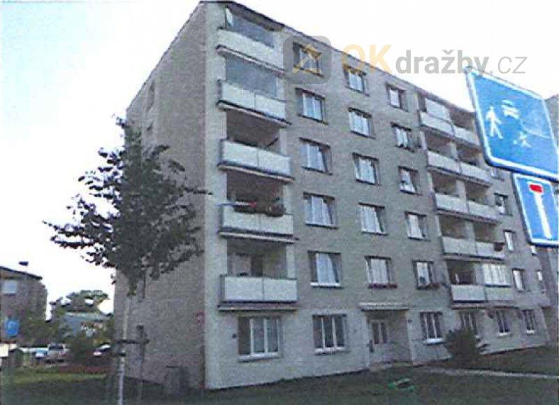 Byt 2+1 v Karlových Varech