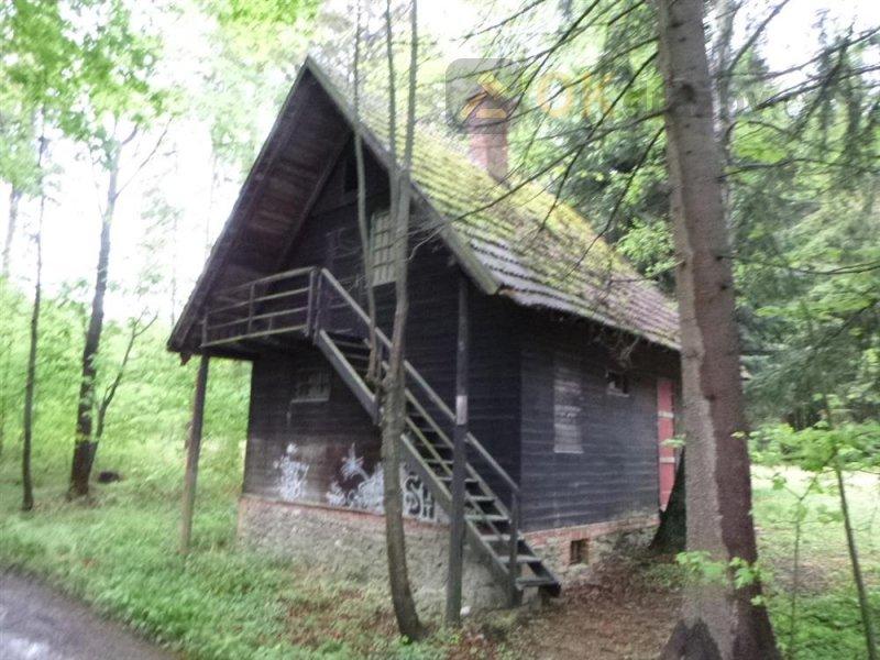 Dražba chaty v obci Buková (pouze stavba)