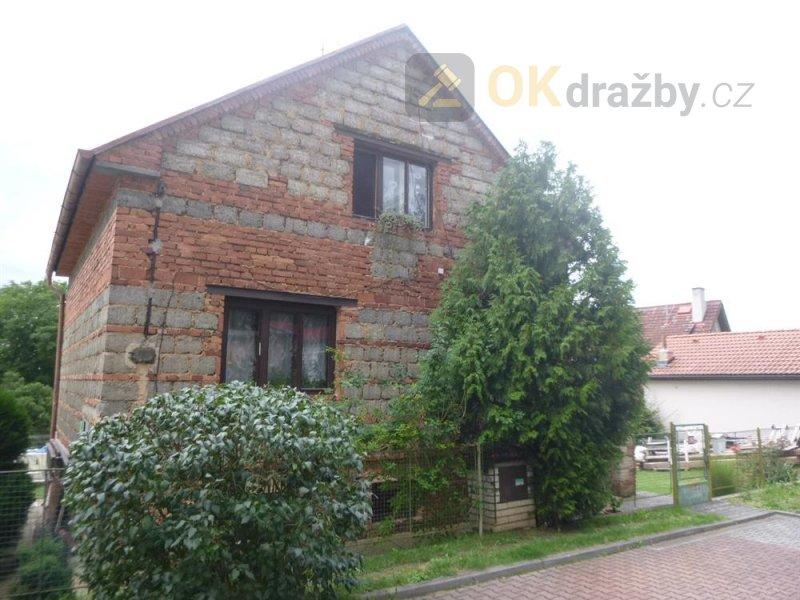 Podíl na rodinném domě v Plzni, okr. Plzeň-město