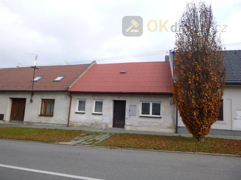 id. 1/10 RD v Bystřici pod Hostýnem, okr. Kroměříž