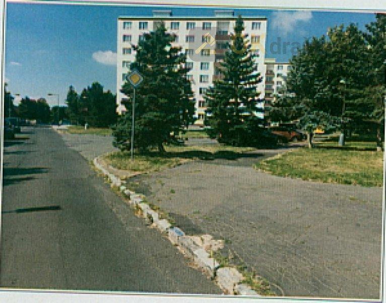 Dražba ostatní komunikace k.ú. Chomutov II. (parc.