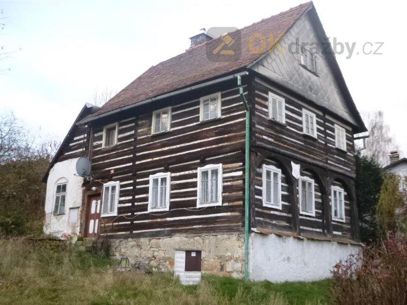 RD v Horní Polici, okr. Česká Lípa