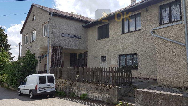 Dražba RD v obci Teplýšovice okres Benešov