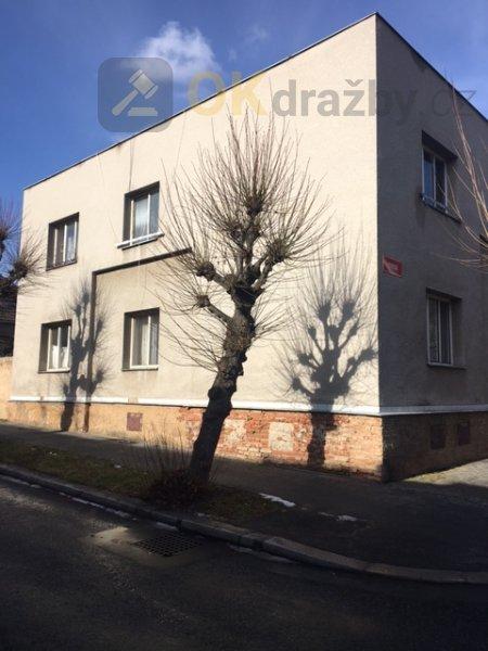 Rodinný dům Plzeň Doudlevce Ovocná ulice