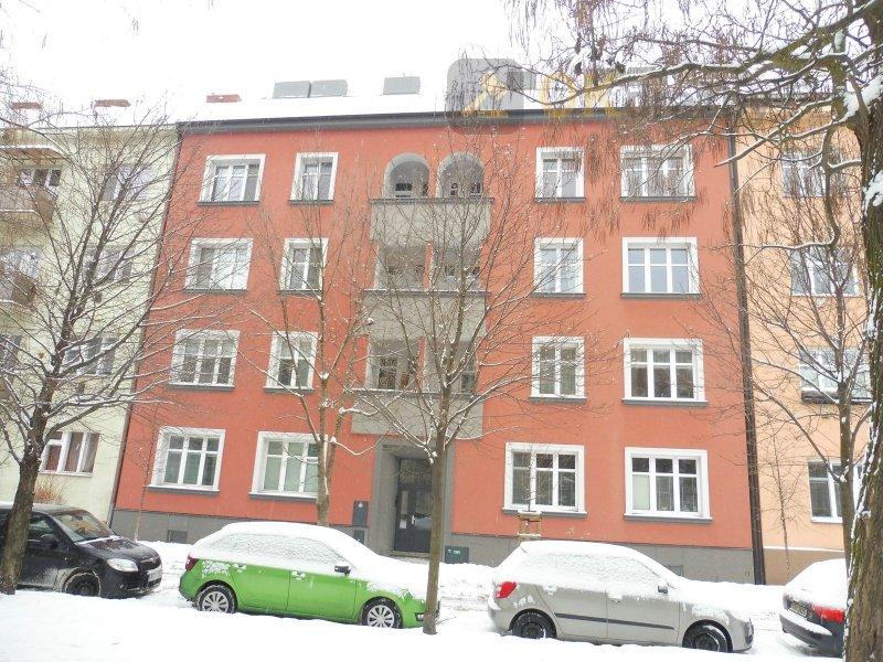 Dražba bytu 1+1 Moravská Ostrava, okres. Ostrava