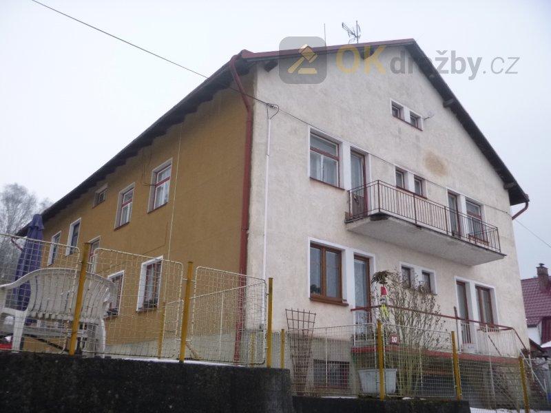 Byt 3+1 v obci Chotěvice, okr. Trutnov